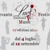 Levanto Music Festival – Amfiteatrof. Resilienza Furibonda
