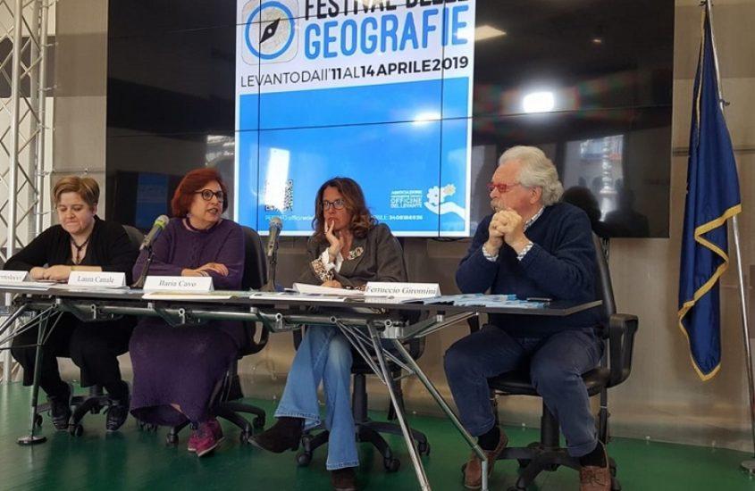 Festival delle Geografie 2019. Analisi e bilancio. Proposte 2020