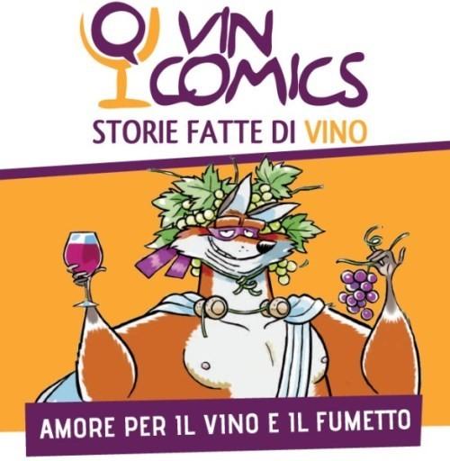 Sapori Verticali & VinComics. Le degustazioni